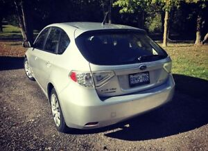 2011 SUBARU IMPREZA for Sale!