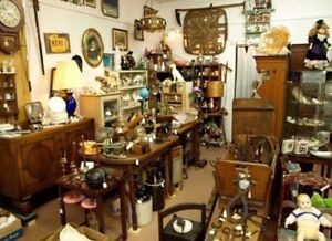 WE PAY CASH FOR ANTIQUES AND ODDITIES!