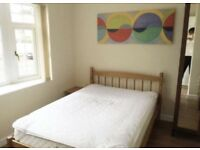 1 Bedroom Furnished Flat - Suitable for Couples/ Professionals