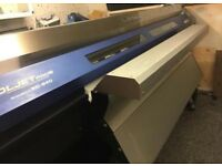 Roland soljet pro 3 xc 540 printer/ cutter not Mimaki epson or Mutoh.