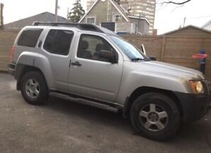 Nissan, great condition for sale