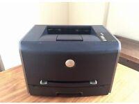 Office laser printer DELL 1710n