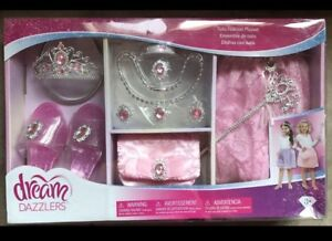 Brand New Dream Dazzlers Tutu Fashion Dress-up set