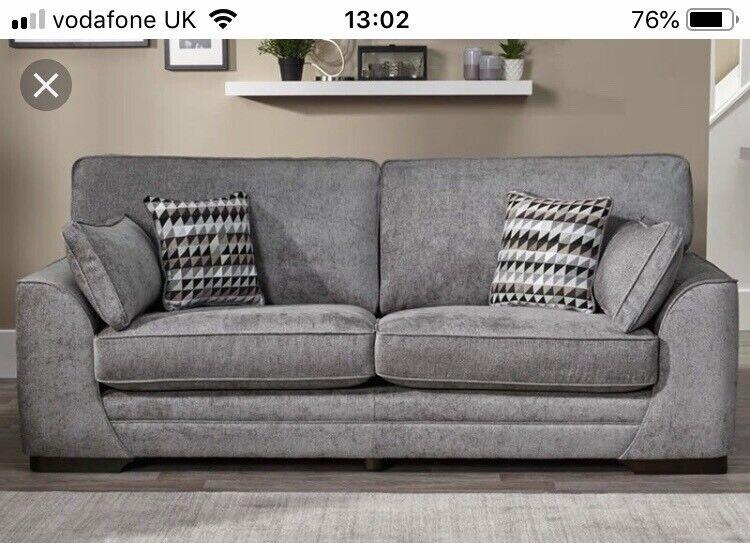 Fantastic Sofa 2 Chairs In Longsight Manchester Gumtree Evergreenethics Interior Chair Design Evergreenethicsorg
