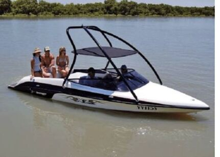 Pic for attention want to buy a ski boat similar to picture