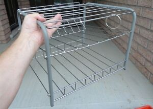 Like New Table Top Printer Stand and Paper Feed Stand Kitchener / Waterloo Kitchener Area image 3