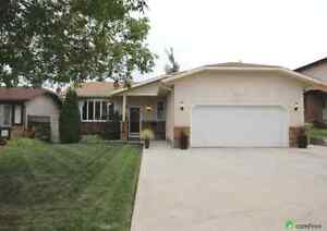 Bungalow for Sale in Westhill Park - Regina Regina Regina Area image 1