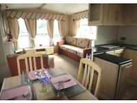 A Beautiful & Welcoming Static Caravan DG & CH Throughout. Lovely Finish