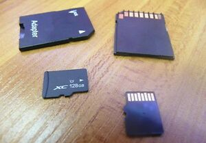 NEW! 128GB Micro SD/TF Class 10 Memory Cards! Huge Sale NO TAX! Cambridge Kitchener Area image 4