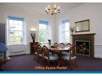 Edinburgh-North St David Street - Central Edinburgh (EH2) Office Space to Let