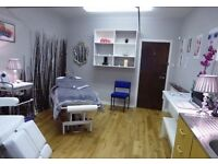 Lower Back, Shoulders and Neck Specialist, Professional Deep Tissue/Sports Massage, Reflexology