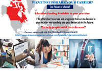 JOB JOB JOB!!! Get your Right Career with Free tuition