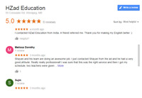 1235 students passed! IELTS/CELPIP/CELBAN/Essay-Edmonton-Reviews