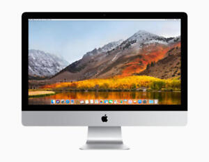 IMac, 2010, i3, 1TB, 8GB, Office 2016, FinalCut, LogicX,Adobe CC