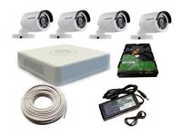 HD NIGHT VISION CCTV