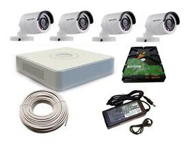 DIGITAL HD CCTV
