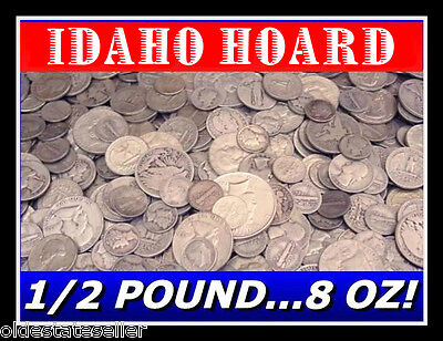 Thee Best All 90  Silver Estate Coins On Ebay 1 2 Lb Lots Best Price   Quality