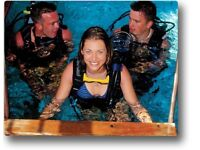 Learn To Dive with DiveLife, Manchester's Premier Dive Centre