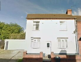 * * FOUR BEDROOM HOUSE TO RENT £900 PCM * * AVAILABLE IMMEDIATELY