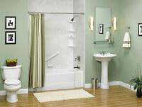 Basement bathrooms !!!!!!!