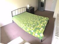 Double Room for 1 Person *FREE PARKING (No Fee) available now