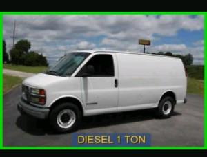 Wanted 6.5 diesel van