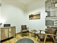 Counselling/talk therapy room for hire