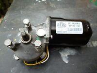 Wiper motor for Corsa c