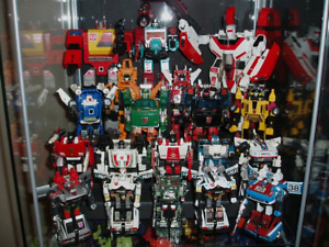 looking for  g1   transformers