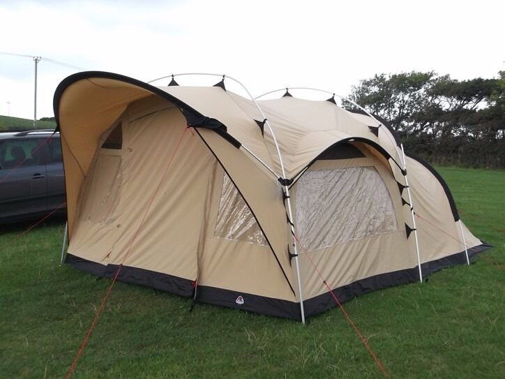 Robens Vista 600 Tent In Sunderland Tyne And Wear Gumtree