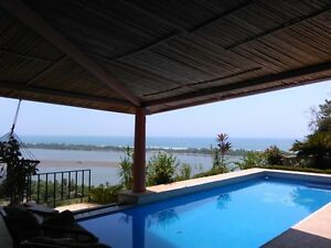 Cenit Ecolodge By The Sea , Ojochal- Costa Rica