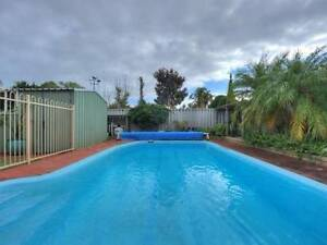 Unfurnished Granny flat, available 12th May Cooloongup Rockingham Area Preview