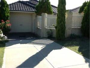 Front Villa now available! Westminster Stirling Area Preview