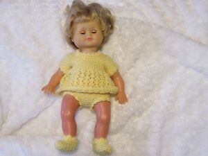 Vintage Toy Doll London Ontario image 2