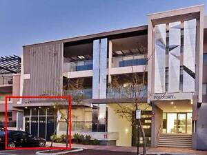 Subiaco Office Share - Street Front Unit - Parking Included - $179 p/w Subiaco Subiaco Area Preview