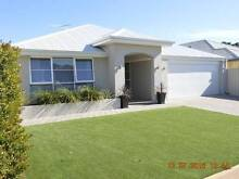 LUXURY 4x2 +  STUDY + LARGE GARDEN  + SHED + AND MORE $450 pw Aubin Grove Cockburn Area Preview