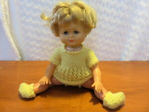 Vintage Toy Doll London Ontario image 1