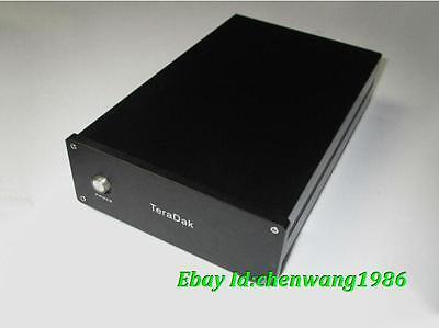 Special Teradak Cambridga Audio Dacmagic Dac Linear Power Supply Ac12v4a