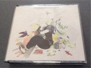 Final Fantasy VII original soundtrack japanese version FF7