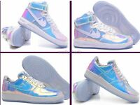 BN Nike Air Force men and women sizes