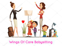 Wings of Care Babysitting