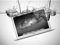MacBook Air, Pro Liquid Spill and Accidental damage Repairs Apple Professionals.