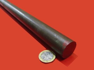 1144 Fatigue Proof Steel Rod 1.00 Dia X 6 Foot Length