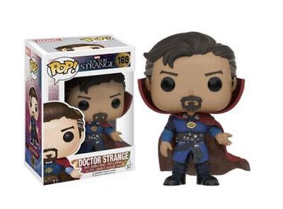 Funko POP! Marvel: Doctor Extraño