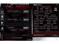 Gaming PC, I7 4790k 4Ghz, Gtx 970, 8GB RAM, SSD