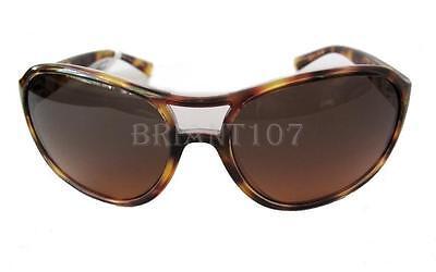 NWT Auth. DONNA KARAN DY4081 Tortoise.Brown Womens Sunglasses $150 - (Donna Karan Sunglasses)