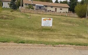 Located in Pangman. Campground or 4 Residential Lots