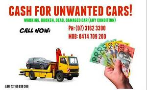 TOP CASH FOR TRUCKS , UTES , VANS , CARS Yeerongpilly Brisbane South West Preview