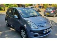 Quick sale- Nissan Pixo (2010) 1 Litre (67,000 miles) - 5 Door (priced low)