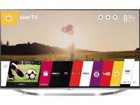 LG 55 INCH 3D SMART FULL HD LED TV (55LB700V)